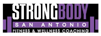 Strong Body San Antonio