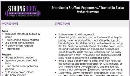EnchiladaPeppers